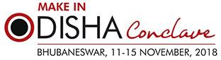 Make in Odisha logo